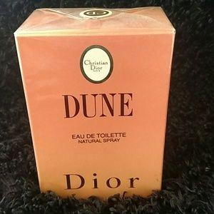 New Christian Dior Dune